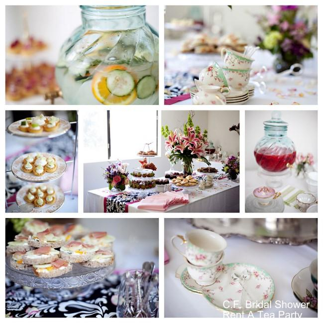 Brilliant Tea Party Baby Shower Theme Ideas 649 x 649 · 70 kB · jpeg