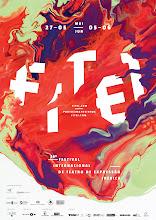 34º FITEI [2011] - Cartaz