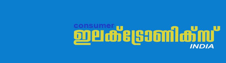 consumer electronics india