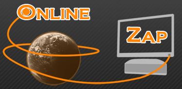 Online Zap