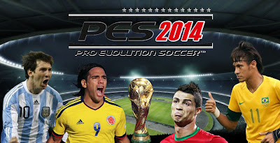 Pro Evolution Soccer 2014 PC Download