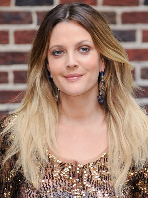 Drew Barrymore Hairstyle 3