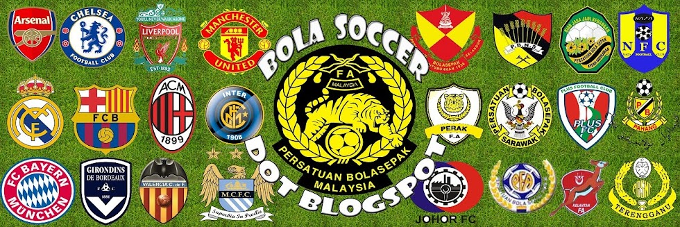Bola Soccer Dot Blogspot
