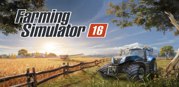 Farming Simulator 16 v1.0.0.7[ENG][Android][.apk]