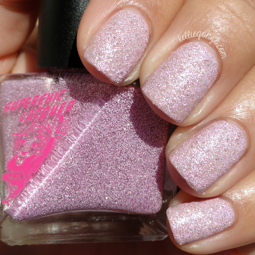 SuperChic Lacquer Fancy