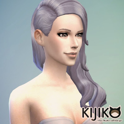 My Sims 4 Blog: Skin for Males & Females by Semtexire