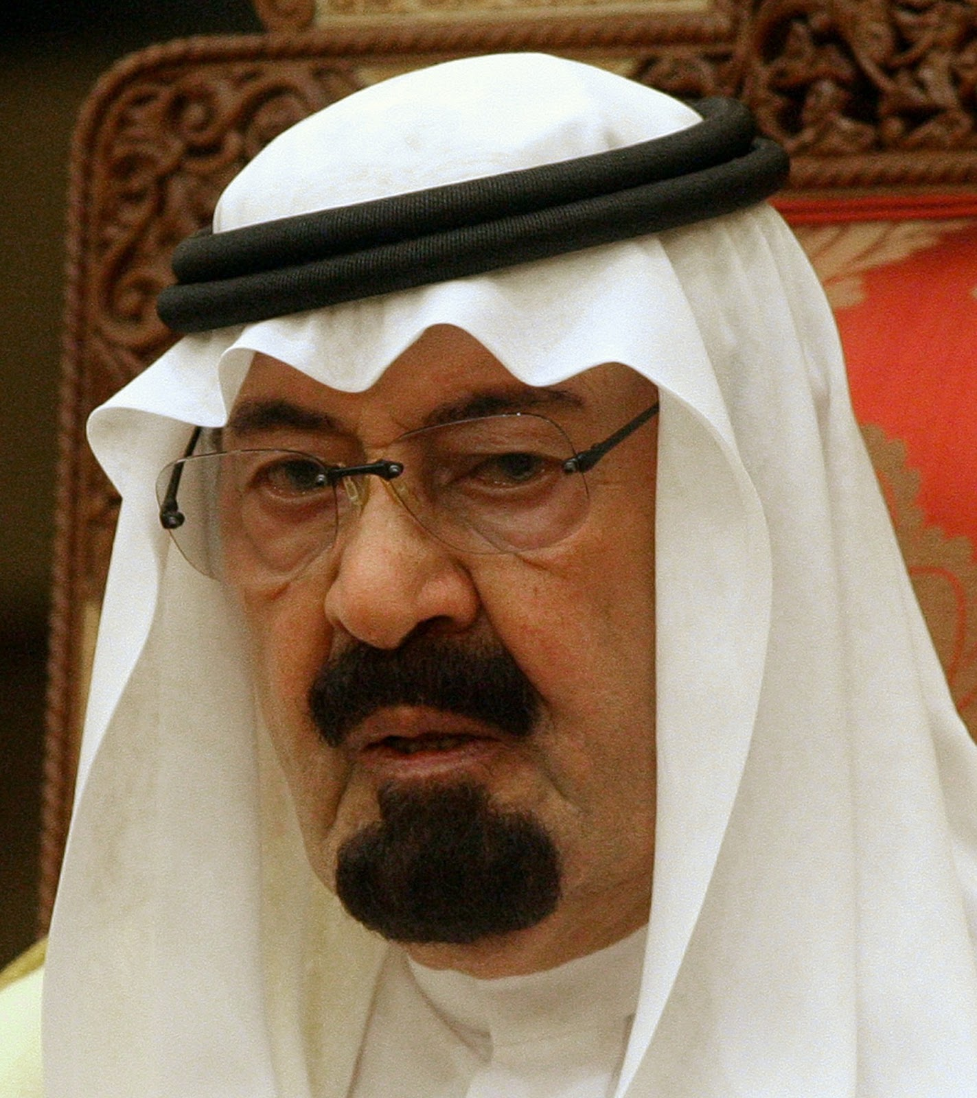 King Abdullah of Saudi Arabia: A Leader of Consequence