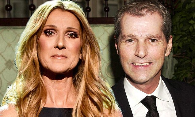 Breaking: Celine Dion Loses Brother To Cancer Few Days After Husband Died