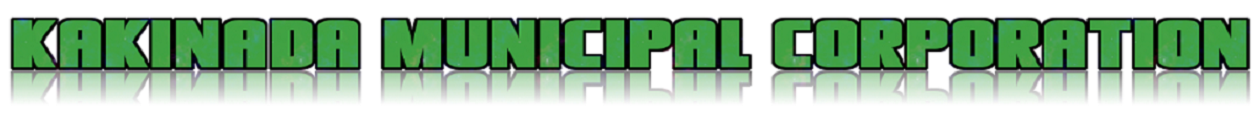 KAKINADA MUNICIPAL CORPORATION