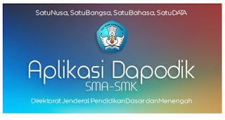 DOWNLOAD DAPODIKMEN SMA DAN SMK 8.2.0