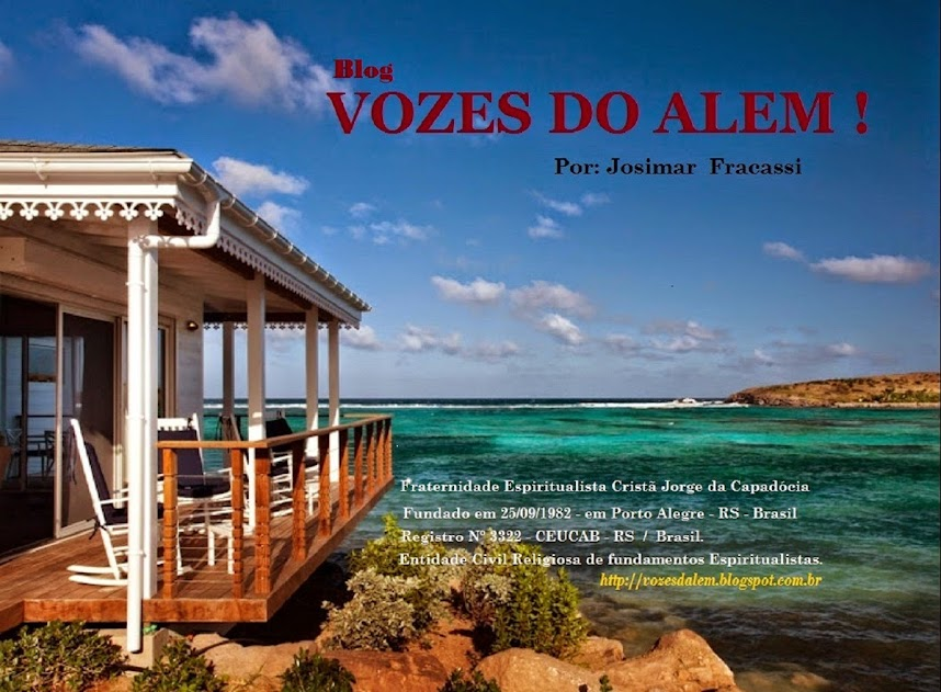 Vozes  do  Alem !