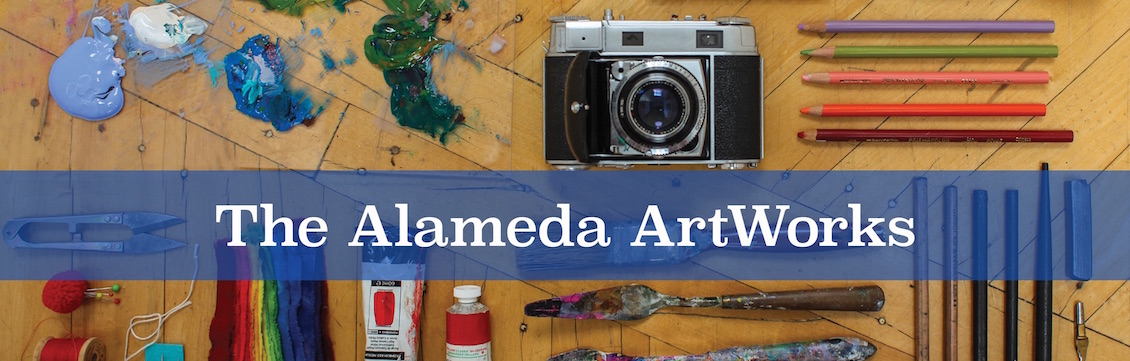 The Alameda ArtWorks