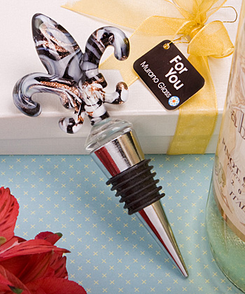 huston bolt: Fleur de lis Wedding Theme Ideas
