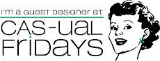 Guest Designer March 2012