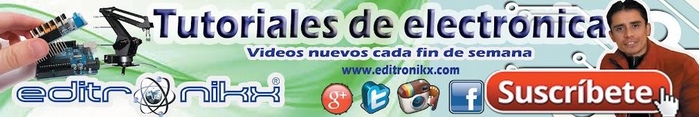 ...:::  la electrónica a tu alcance :::...