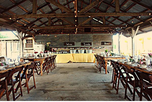 WindMill Deco Wedding Farmer