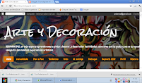 Arte y Decoración