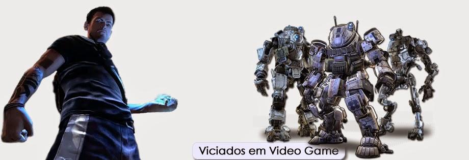 Viciados em Videogame