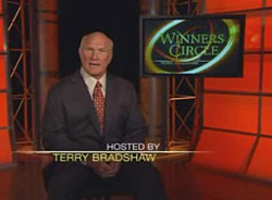 Terry Bradshaw Winners Circle K-designers