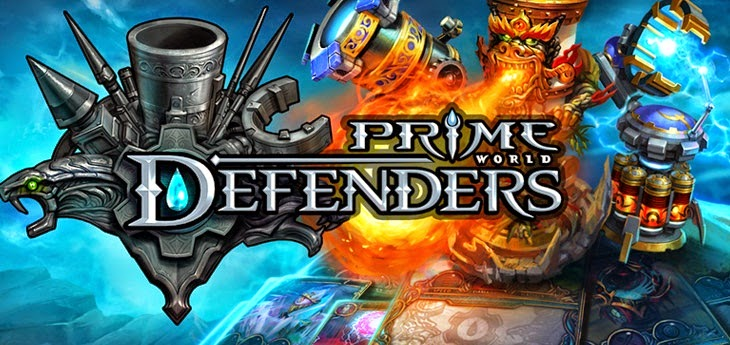 Prime World Defenders Game Download Highly Compressed Free