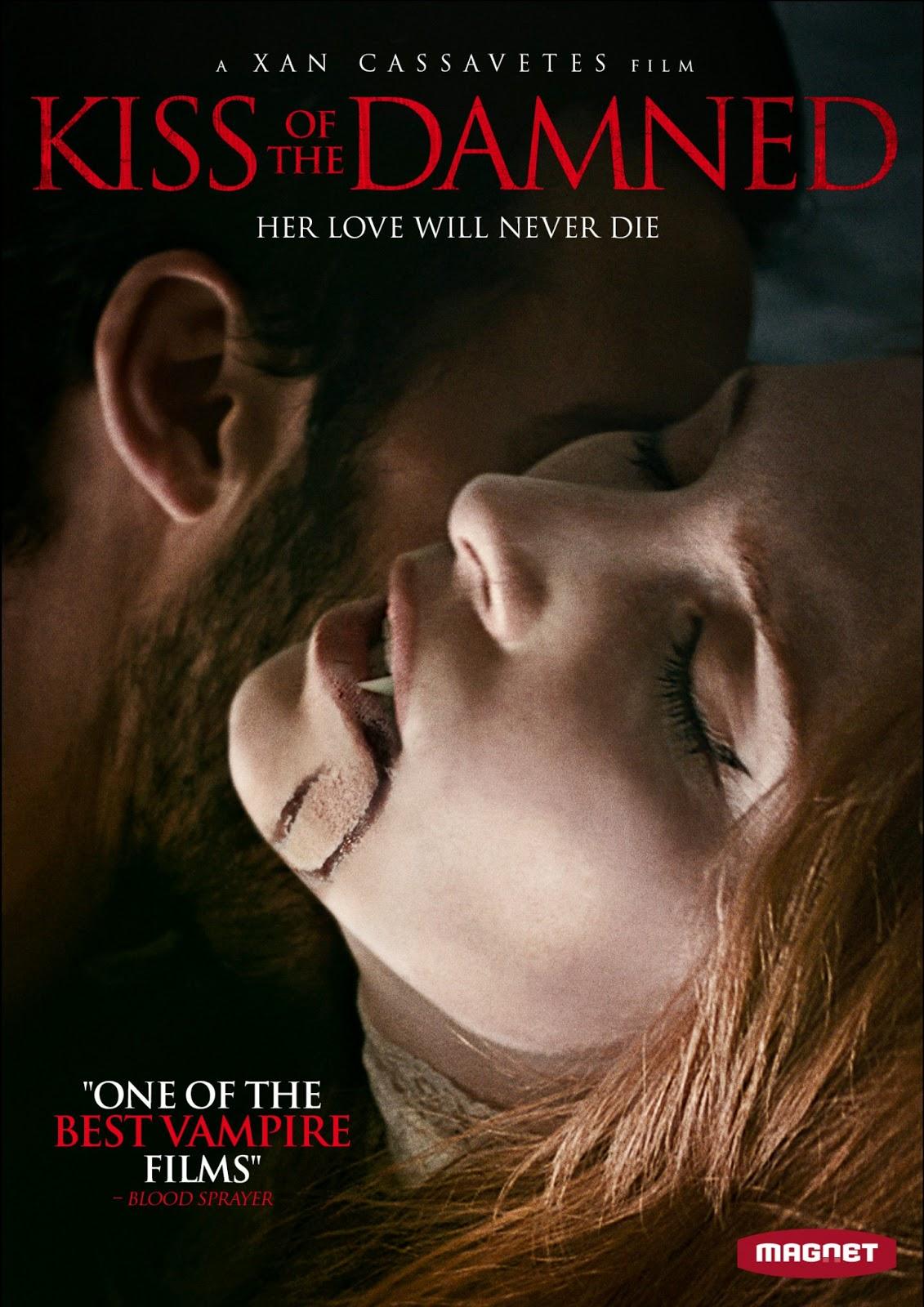 Nụ Hôn Ma Cà Rồng | Kiss Of The Damned
