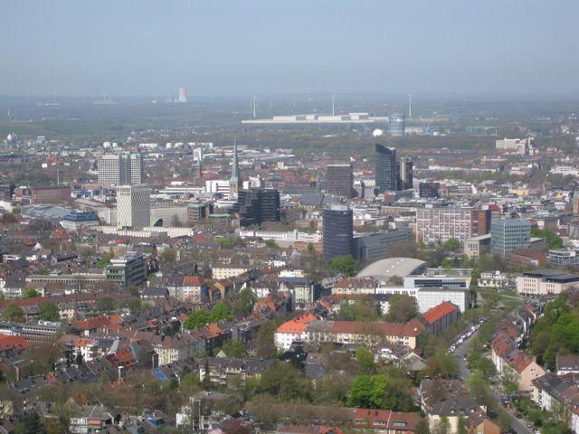 Dortmund Germany  city pictures gallery : Dortmund, Germany