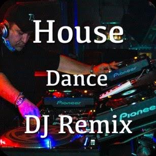 Kumpulan Musik DJ House Remix Terbaru 2015