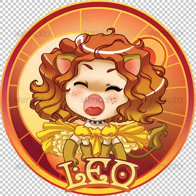 Zodiak Leo Hari Ini 2014 : 21 Juli-21 Agustus