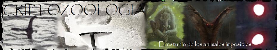 Criptozoologia, el estudio de los animales imposibles