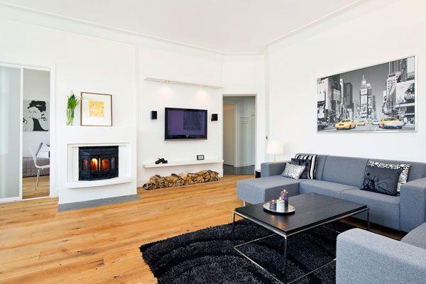 Desain Kursi dan Sofa Ruang Tamu Minimalis