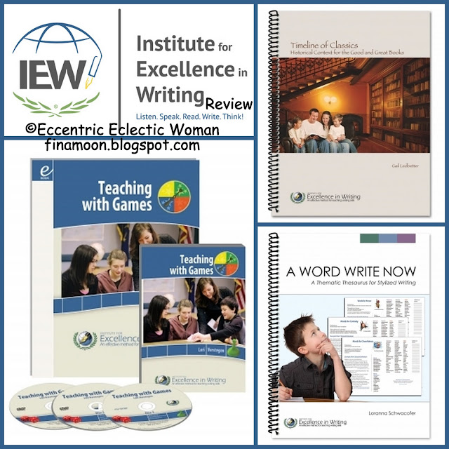 institute for excellence in writing reviews Institute for excellence in writing (iew) high school essay intensive {review} may 10, 2017 by nicole @ some call it natural 1 comment institute for excellence in writing is a well-known name in the home school community, but the product i want to talk about today is great for any high school student, no matter how they receive their education.