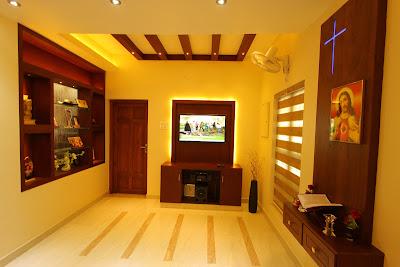 Shilpakala interiors for Interior decoration of flat