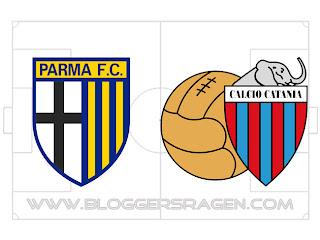 Prediksi Pertandingan Parma vs Catania