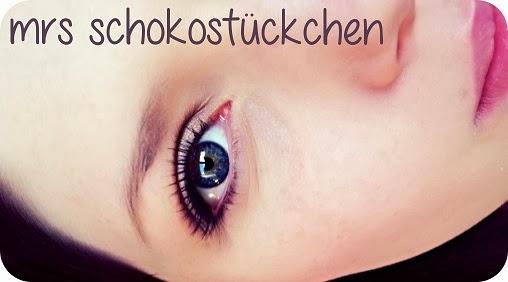 Mrs.Schokostückchen