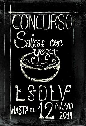 http://www.lassalsasdelavida.com/2014/01/concurso-salsas-con-yogur.html