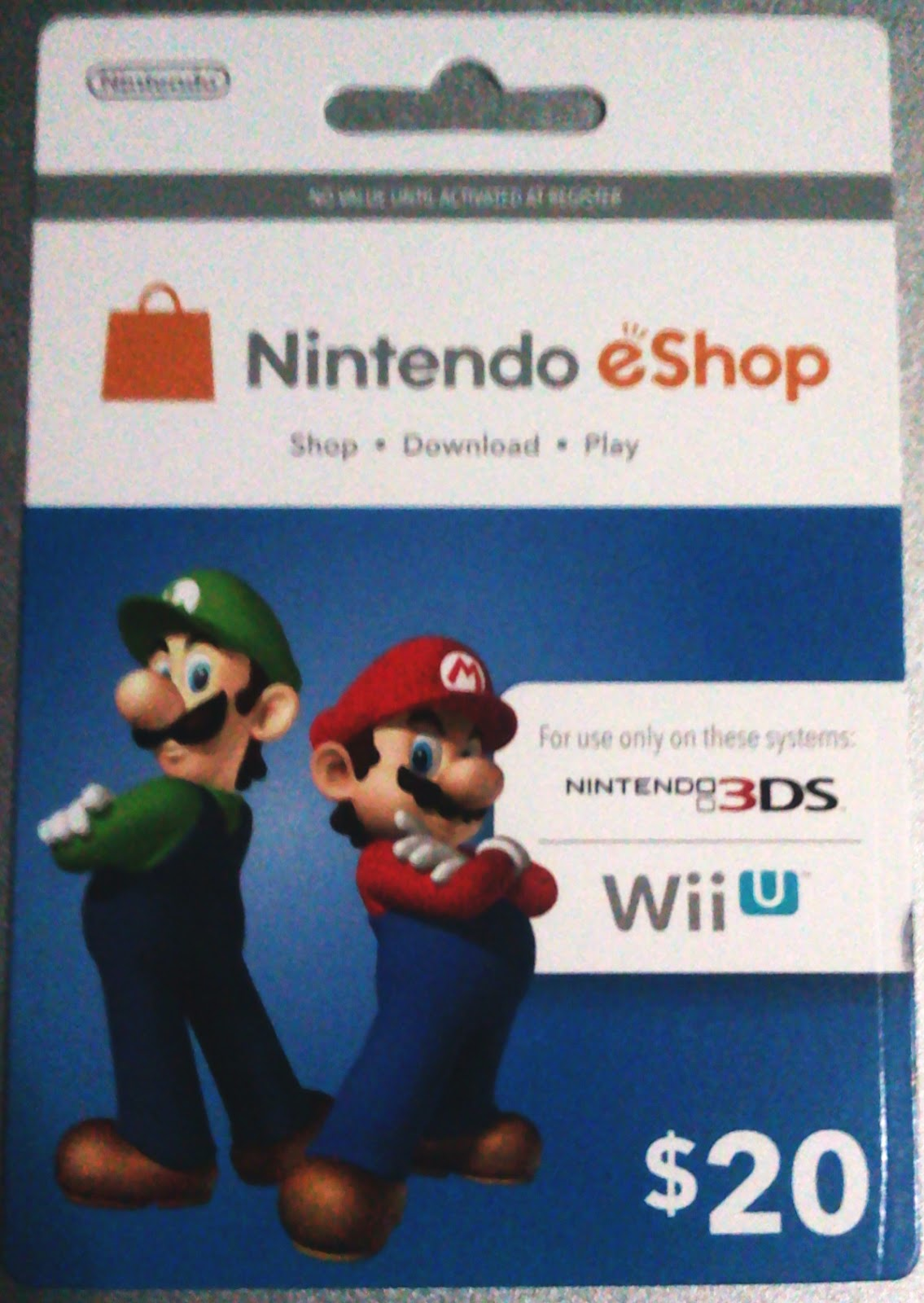 Unused 3ds points card codes - To Add Funds With Nintendo Eshop Prepaid Card On Your Nintendo 3ds Go To Nintendo Eshop Application Once You Re Now Logged In Tap The Menu Button And