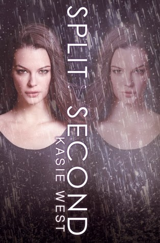 Click to see Split Second on Goodreads