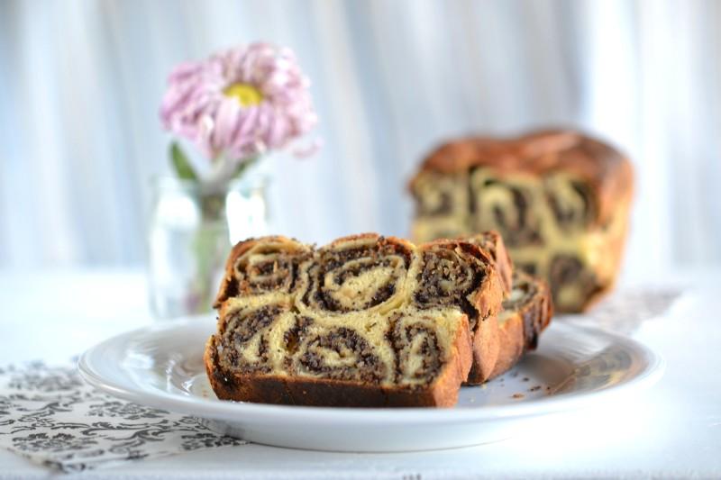 Croatian Holiday Nut Roll (Povatica) Recipe — Dishmaps