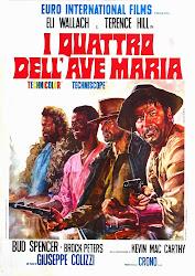 Baixar Filme Os 4 da Ave Maria (Dublado)