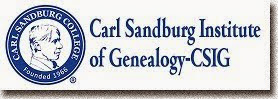 CSI-Genealogy