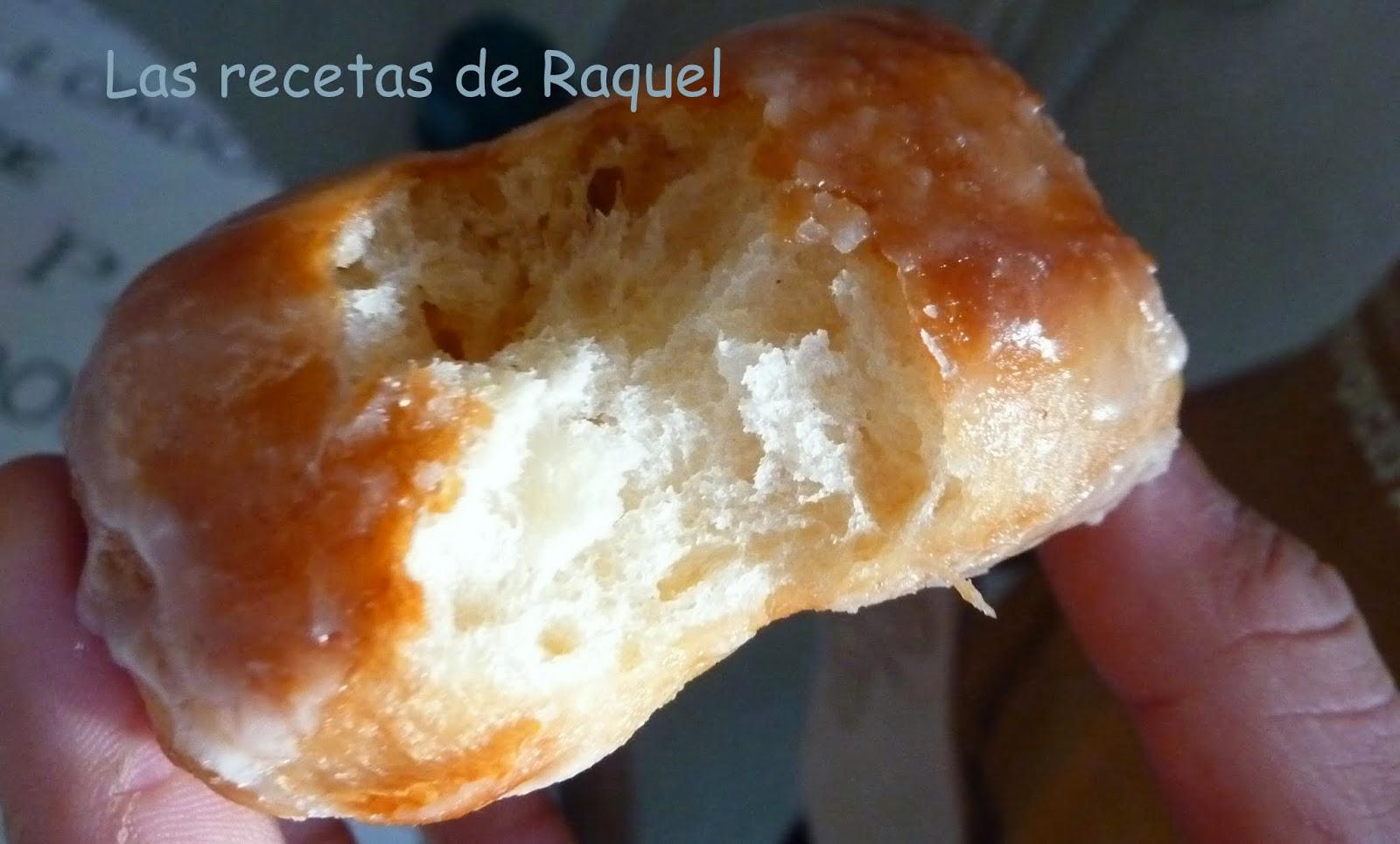 Donuts I