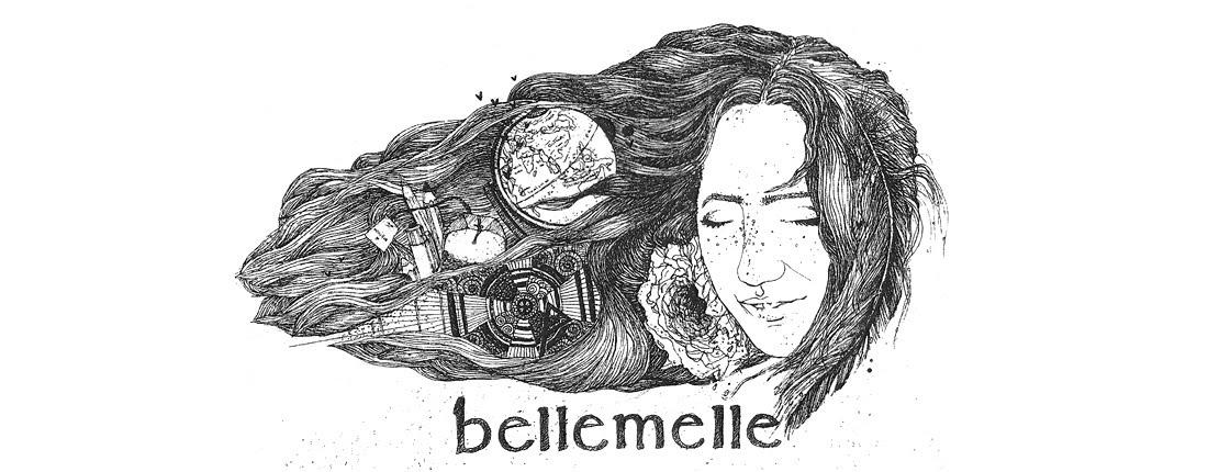 BELLEMELLE - Der schweizer Blog über Kunst, Mode und das Studentenleben