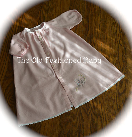 Priscilla Kitty Daygown Kit