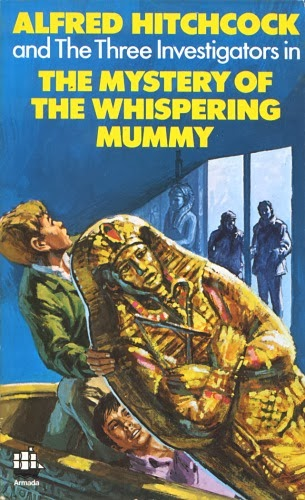 the mystery of the whispering mummy pdf