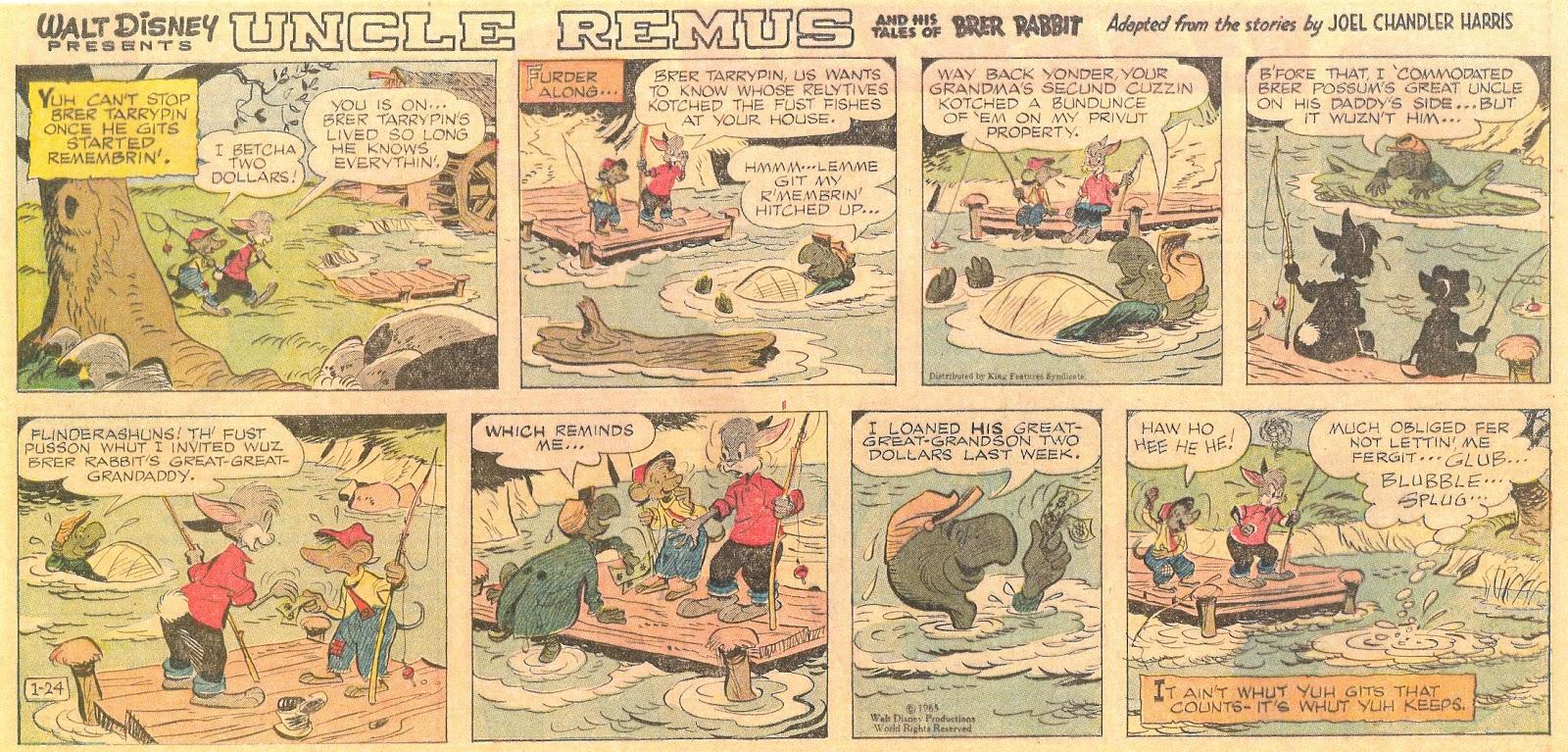 Romulus of rome comic strip