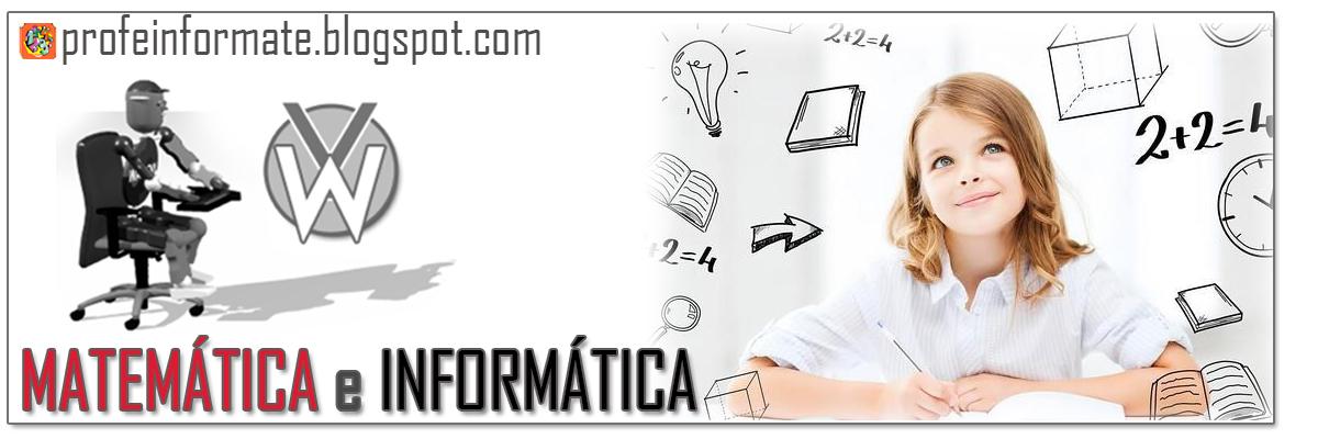 Informática y Matemática en clase