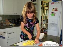 teaching life skills to kids