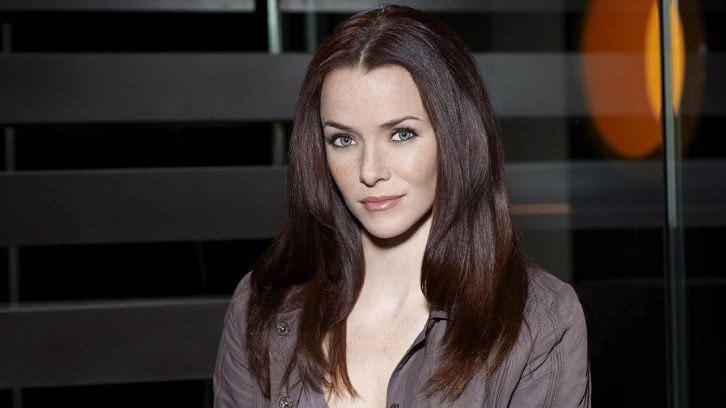 The Vampire Diaries - Episode 6.15 - Annie Wersching begins recurring role