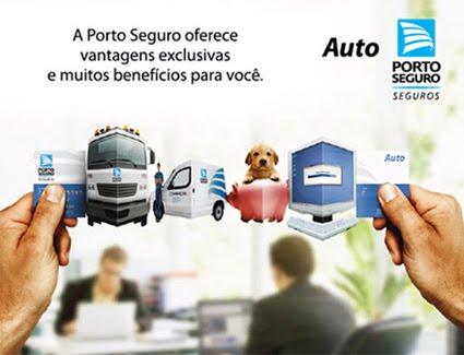 Porto Seguro Automóvel