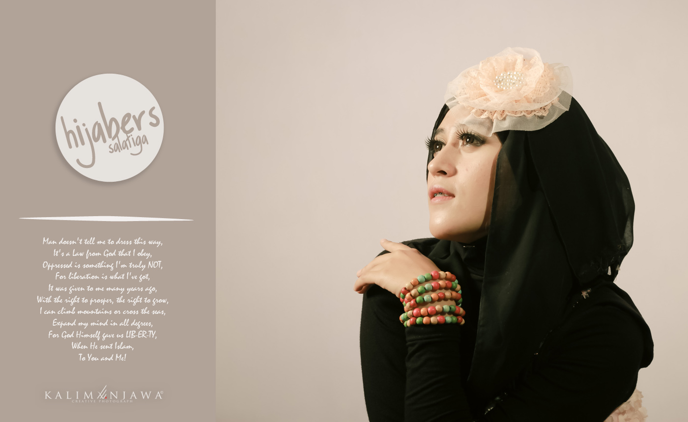 Gallery Hijab Style Hijaber Salatiga Dream Reacher Find Me On Twitter Arya Dhitya